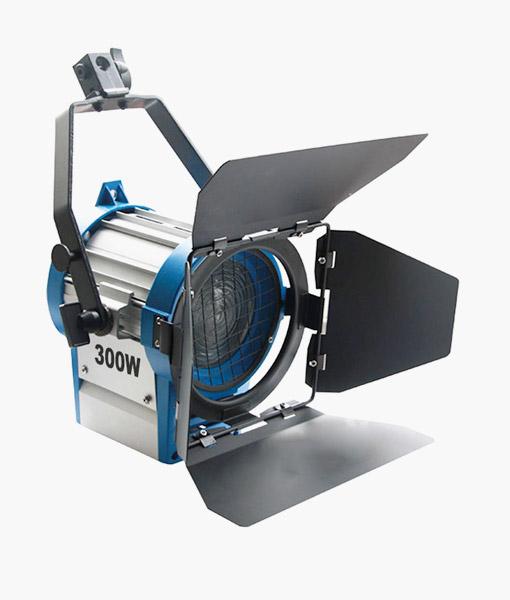 Arri-300W-Fresnel