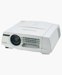 Mitsubishi-XL5980U-3LCD-Projector