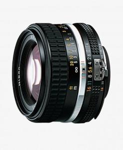 Nikon-50mm-F14