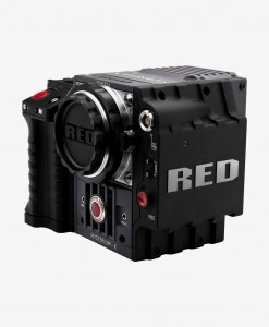 RED Scarlet for rent at Film Equipment Hire Ireland