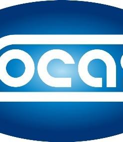 Vocas Logo