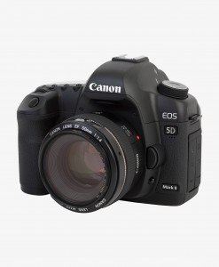 Canon 5D MKII for rent at Film Equipment Hire Ireland