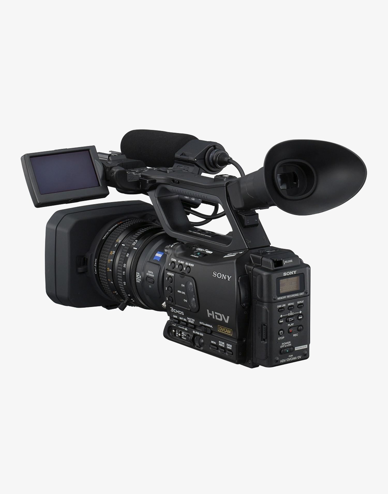 sony z7 film equipment hire ireland rh filmequipmenthire com Sony HVR Z7U HDV Camcorder Sony Z7U Cinema Lens