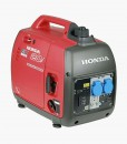 Honda EU20i Inverter Generator for hire