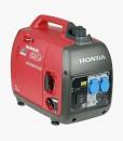 Honda EU20i Inverter Generator for hire