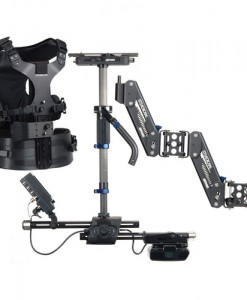 Steadicam Zephyr HD for rent at Film Equipment Hire
