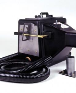 Peasouper dry ice machine to rent