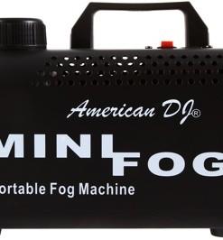 Mini Fog