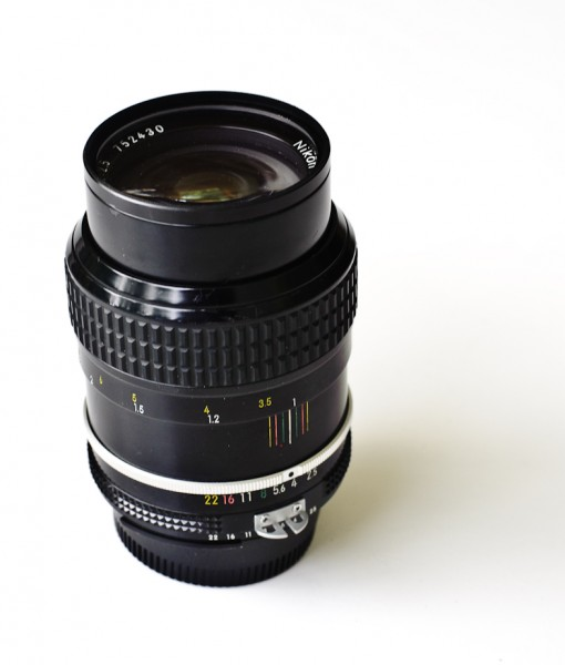 nikon105mm for rent
