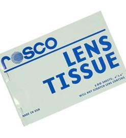 Rosco Lens Tissue