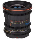 Tokina 11-16 T3 Cine Zoom EF For Rent