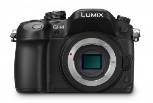 Panasonic GH4 for rent at Film Equipment Hire