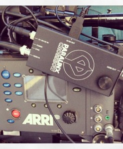 Paralinx Arrow for rent at Film Equipment Hire