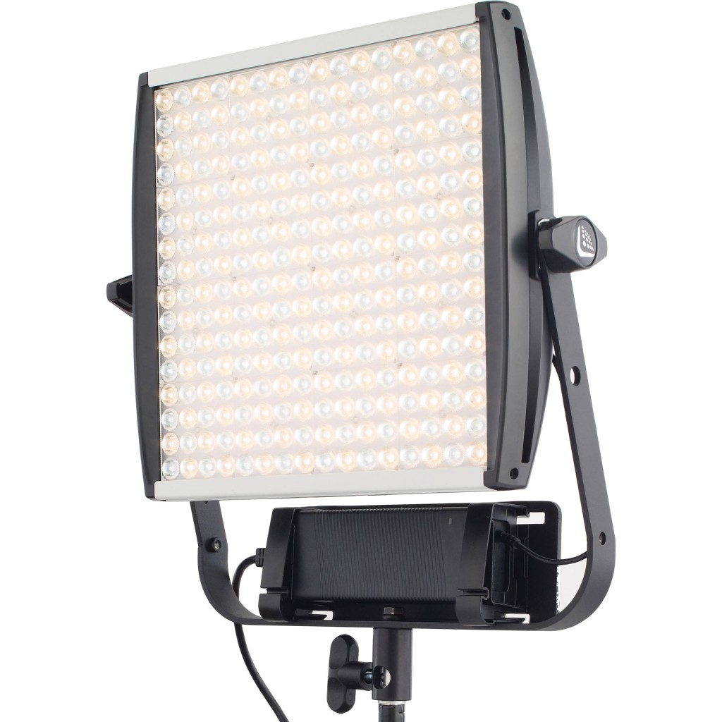 Litepanels Astra Ep 1x1 Bi-Color LED Panel for rent at Film Equipment Hire Ireland