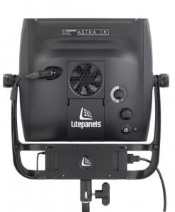 Litepanels Astra Ep 1x1 Bi-Color LED Panel for rent at Film Equipment Hire Ireland