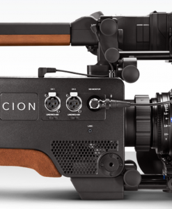 AJA Cion now available to rent at Film Equipment Hire