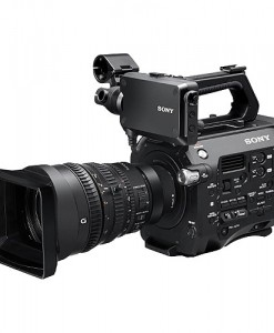 Sony PXW-FS7 4K XDCAM now available to rent at Film Equipment Hire Ireland
