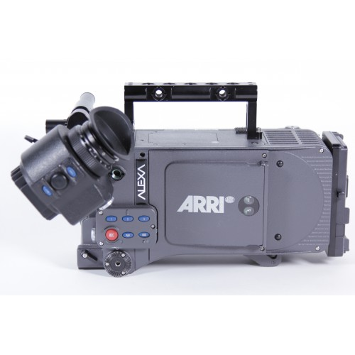 ARRI ALEXA Classic EV for rent at Film Equipment Hire Ireland
