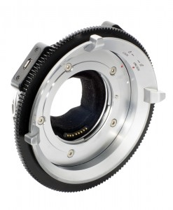 Metabones Canon EF to Sony FZ T CINE Smart Adapter to rent at Film Equipment Hire
