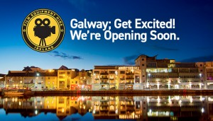 Film Equipment Hire Galway