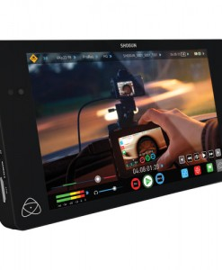Atomos Shogun 4K Recorder to rent at Film Equipment Hire