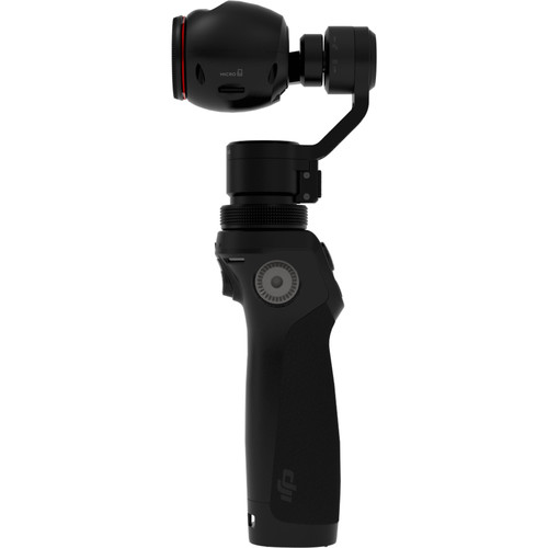 DJI Osmo Handheld 3-Axis Gimbal with Zenmuse X3 4k for rent at Film Equipment Hire