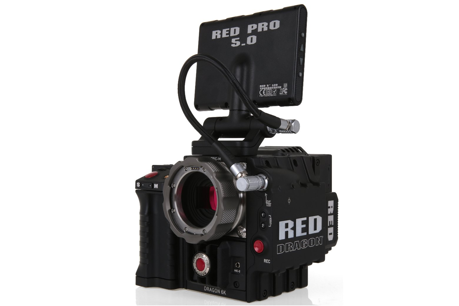 Red Epic 6K Dragon for rent at Film Equipment Hire - Film ...