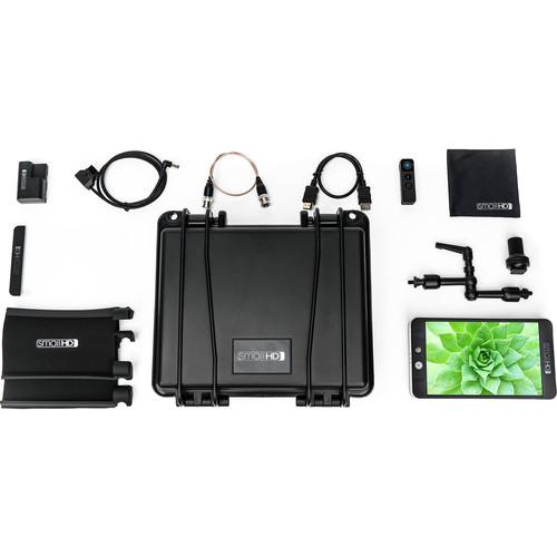 The MON-702L 702 Lite HD-SDI/HDMI 7