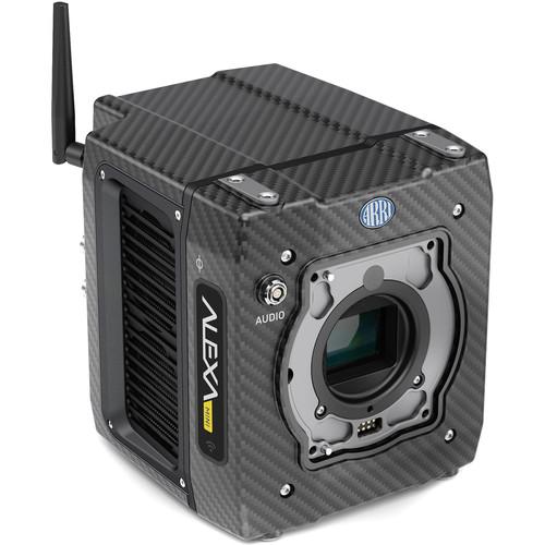 Arri Alexa Mini for rent at Film Equipment Hire