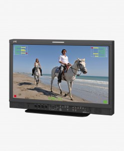 "JVC 24"" HD-SDI Monitor for rent at Film Equipment Hire Ireland"