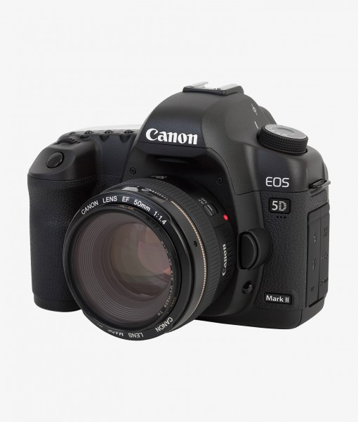 Canon 5D for rent