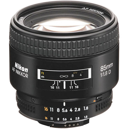 nikonaf-85mm