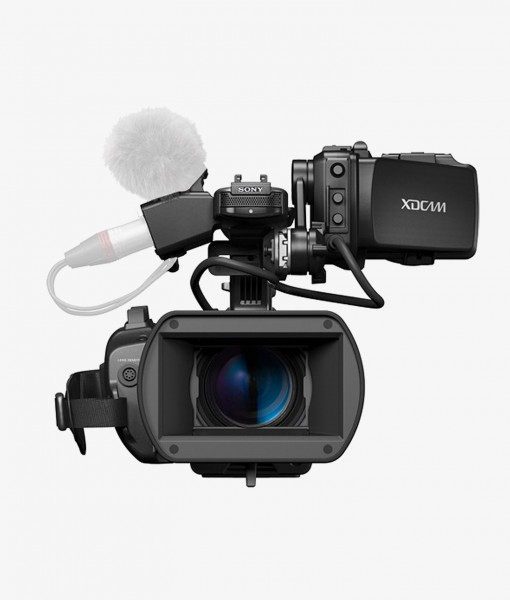 Sony PMW300 for rent