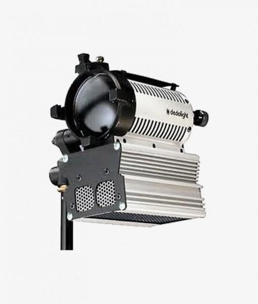 Dedolight DLH200D Sundance HMI - Battery Powered -  for rent at Film Equipment Hire Ireland