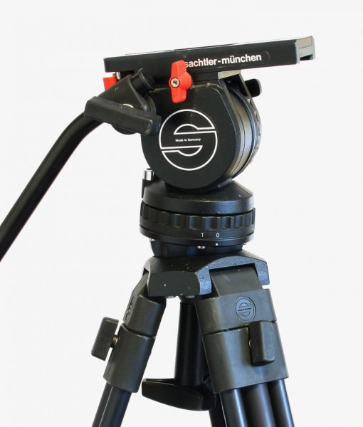Sachtler-Video14-Tripod
