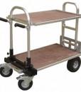 Magliner Sr Filmcart for rent at Film Equipment Hire