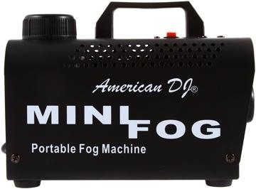 MiniFog