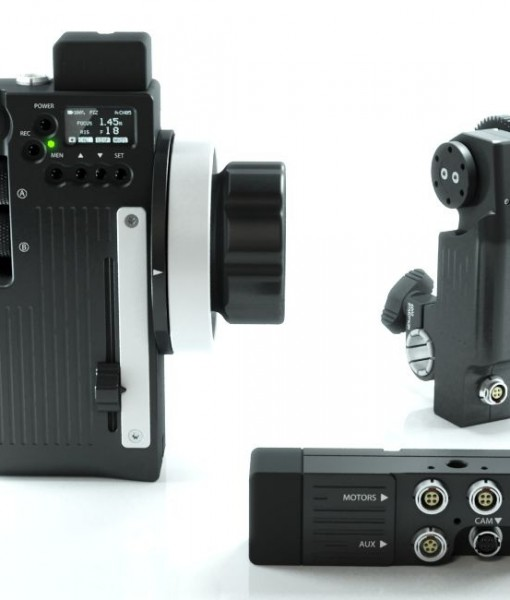 RT Motion Wireless Follow Focus for rent