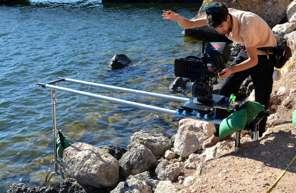 Dana Dolly for rent at Film Equipment Hire