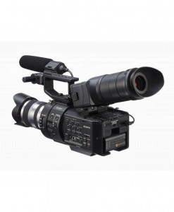 Sony FS700 for rent at Film Equipment Hire Ireland