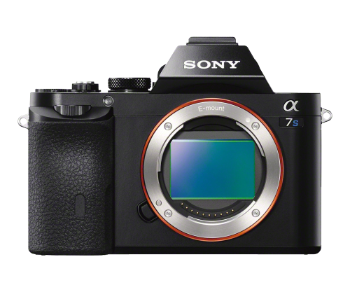 Sony A7s For Hire At Film Equipment Hire