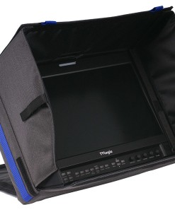 "17"" TVLogic LVM-174W for rent at Film Equipment Hire"