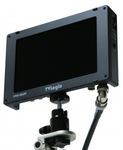 TV Logic vfm-056w for rent at film equipment hire