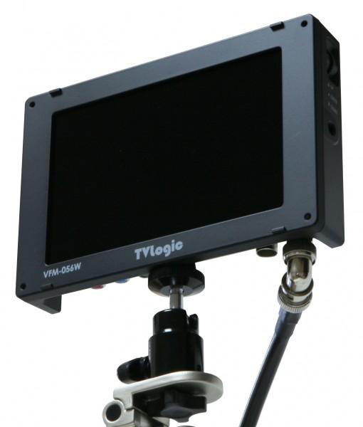 TV Logic vfm-056w for rent at film equipment hire