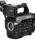 Sony FS7 4K Camera for rent at Film Equipment Hire