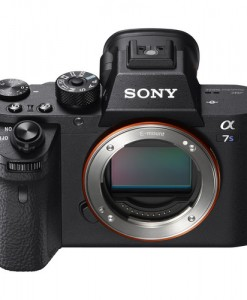 Sony Alpha a7S II for rent at Film Equipment Hire