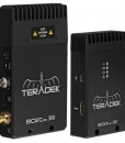 Teradek Bolt Pro 300 Wireless HD-SDI/HDMI Dual Format Video Transmitter/Receiver Set for rent at Film Equipment Hire