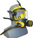 OTS Guardian Full Face Mask for rent at Film Equipment Hire