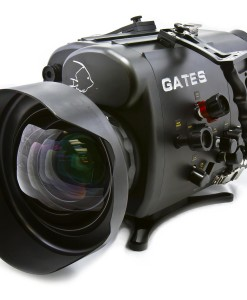 Sony PMW 200 camera with Gates underwater housing for rent at Film Equipment Hire