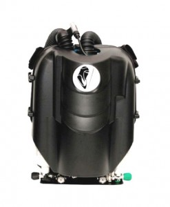 Closed Circuit Rebreathers for rent at Film Equipment Hire